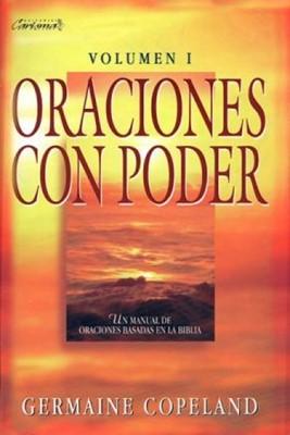 Oraciones Con Poder Vol. 1 (Rústica) [Libro]
