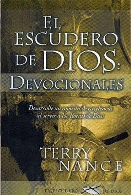 El Escudero de Dios (Rústica) [Devocional]