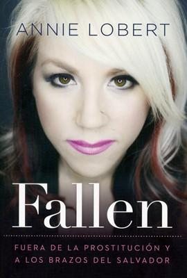 Fallen (Rústica) [Libro]