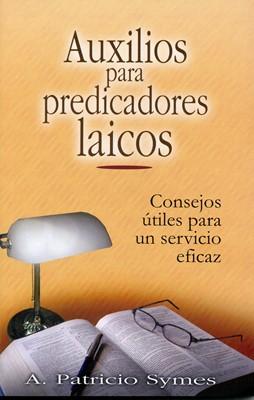 Auxilio Para Predicadores Laicos (Rústica) [Libro de Bolsillo]