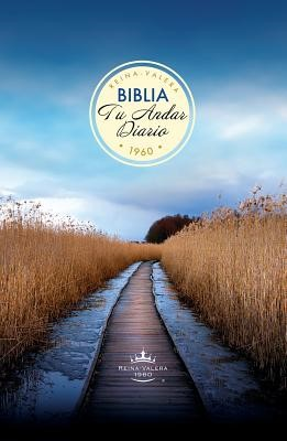 Biblia tu Andar Diario (Tapa Dura) [Biblia]