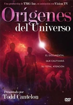 Orígenes Del Universo [DVD]