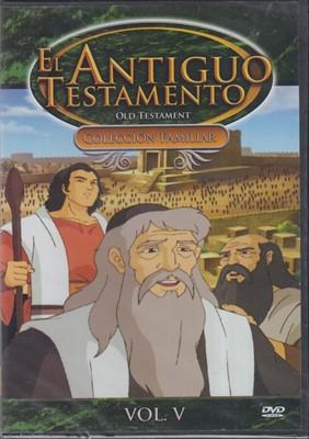 Antiguo Testamento [DVD]