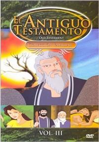 El Antiguo Testamento [DVD]