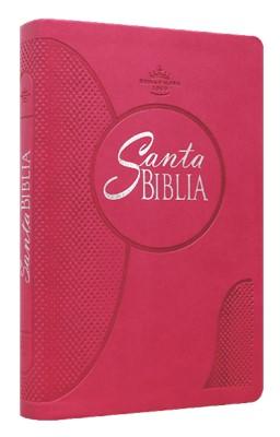 Biblia RVR1960 065cLGPJR Fiucsa (Imitación Piel Fiucsa) [Biblia]