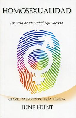 Homosexualidad/Abuso Infantil (Rústica) [Libro de Bolsillo]