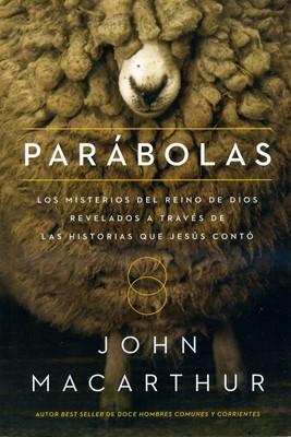 Parábolas (Rústica) [Libro]