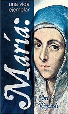Maria (Rústica) [Mini Libro]