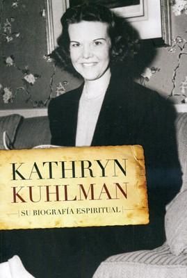 Kathryn Kuhlman (Rústica)
