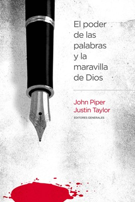Poder De Las Palabras Y La Maravilla de Dios (Rústica) [Libro]