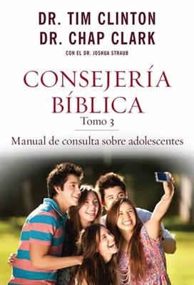 Consejería Bíblica tomo 3 (Rústica) [Libro]