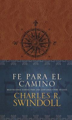 Fe Para El Camino (Rústica)