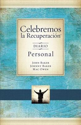 Celebremos La Recuperacion (Tapa Dura) [Devocional]