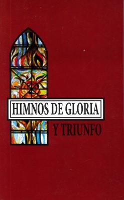 Himnos De Gloria Y Triunfo (Rústica Naranja) [Himnario]