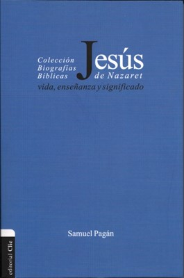 Jesús de Nazaret (Rústica) [Libro]