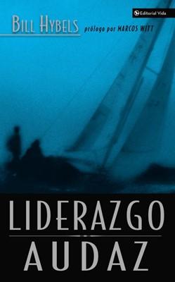 Liderazgo Audaz (Rústica) [Libro]