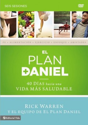 El Plan Daniel - Estudio En DVD [DVD]