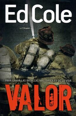 Valor (Rústica) [Libro]