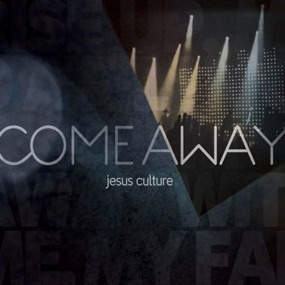 Come Away [CD]
