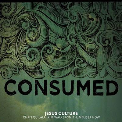 Consumed [CD]