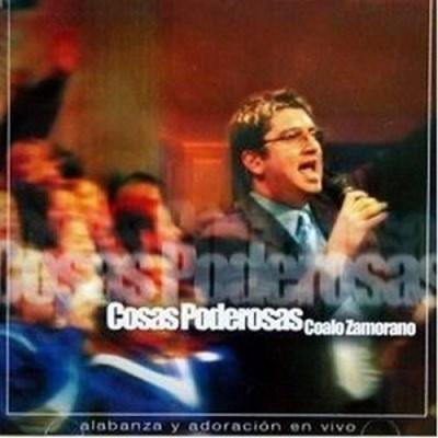 Cosas Poderosas [CD]