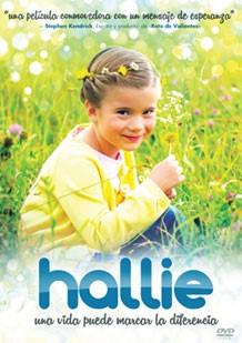 Hallie [DVD]