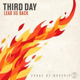 Lead Us Back [CD]