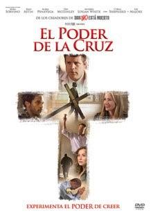 El Poder De La Cruz [DVD]