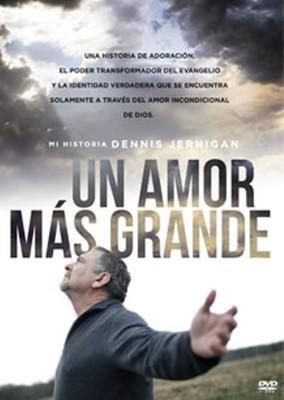Un Amor Más Grande [DVD]