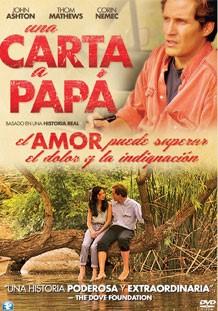 Una Carta A Papá [DVD]