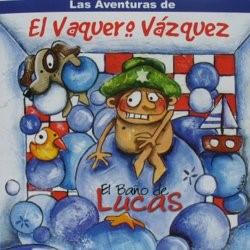 El Baño De Lucas [CD]