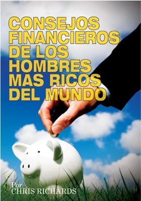 Consejos Financieros De los Hombres [DVD]