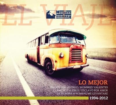 El Viaje [CD]