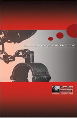Esclavo Por Amor [CD + DVD]