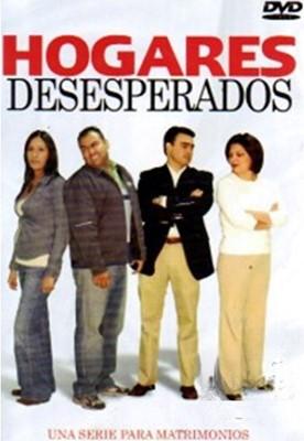 Hogares Desesperados [DVD]