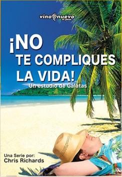No Te Compliques La Vida [DVD]