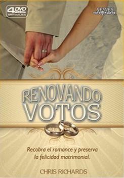 Renovando Votos [DVD]