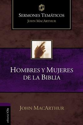 Hombres Y Mujeres Biblia (Rústica) [Libro]