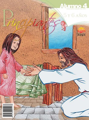 Principiantes Alumno 4 [Libro]