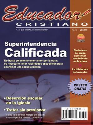 Revista Educador Cristiano 5 [Misceláneos]