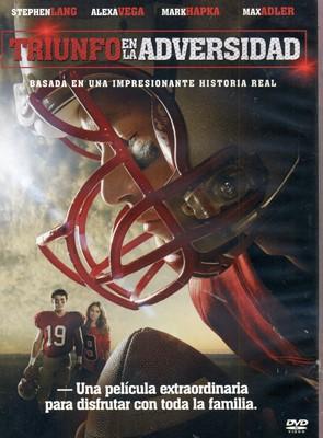 Triunfo En La Adversidad [DVD]