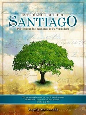 Estudiando El Libro De Santiago [Libro]