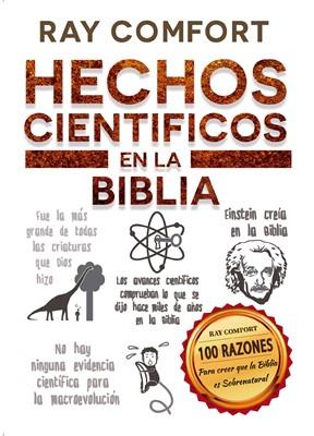 Hechos Cientificos En La Biblia (Rústica)