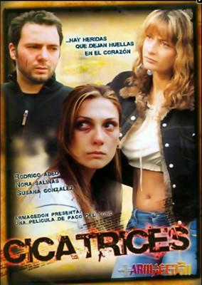 Cicatrices [DVD]