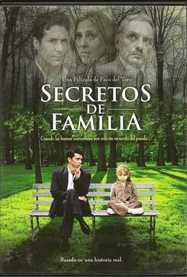 Secretos De Familia [DVD]