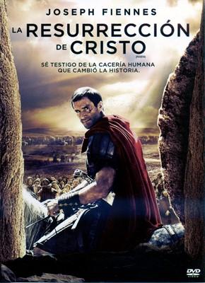 La Resurrección De Cristo (Plastico) [DVD]
