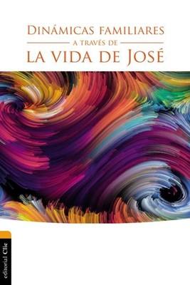 Dinámicas Familiares A Través De La Vida De José (Rústica) [Libro]