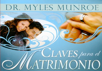 Claves Para El Matrimonio (Rústica) [Libro]