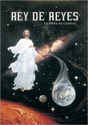 Rey De Reyes (Rústica) [Libro]