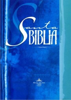 Biblia RVR Económica (Rústica Colores)